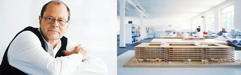 Imageaufnahmen - Architekturbüro SEEGY und BISCH