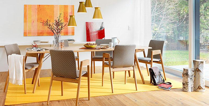 Interior-Aufnahme on location - LÖFFLER GmbH, Reichenschwand