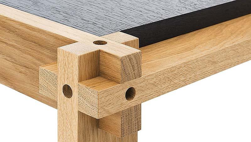 Detailaufnahme - Möbelfotografie im Studio - LÖFFLER GmbH, Reichenschwand