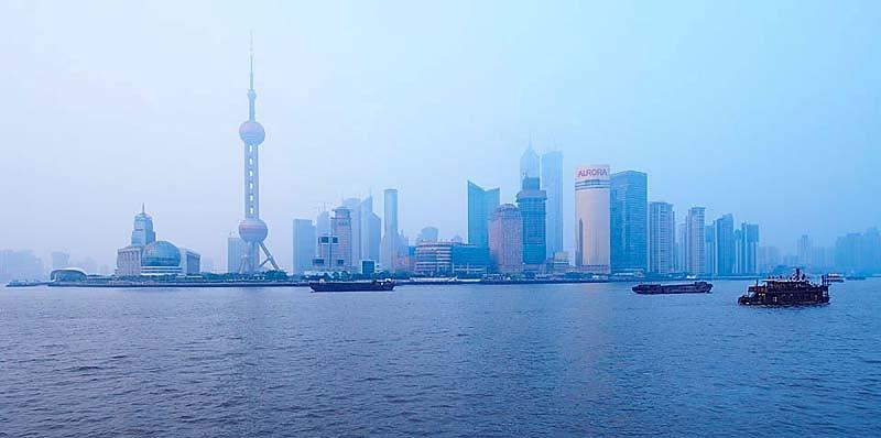 Imageaufnahmen in Shanghai für SÜDWOLLE GROUP