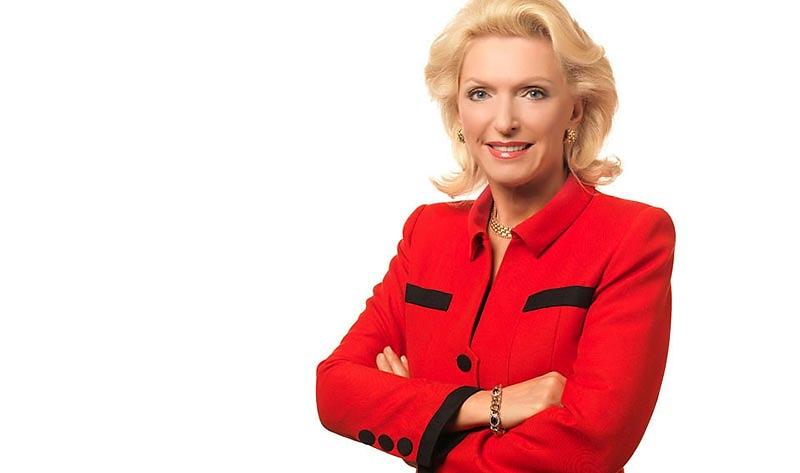 Business-Portrait -  Maria-Elisabeth Schaeffler