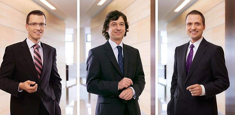 Business-Portraits - SCHAEFFLER GRUPPE
