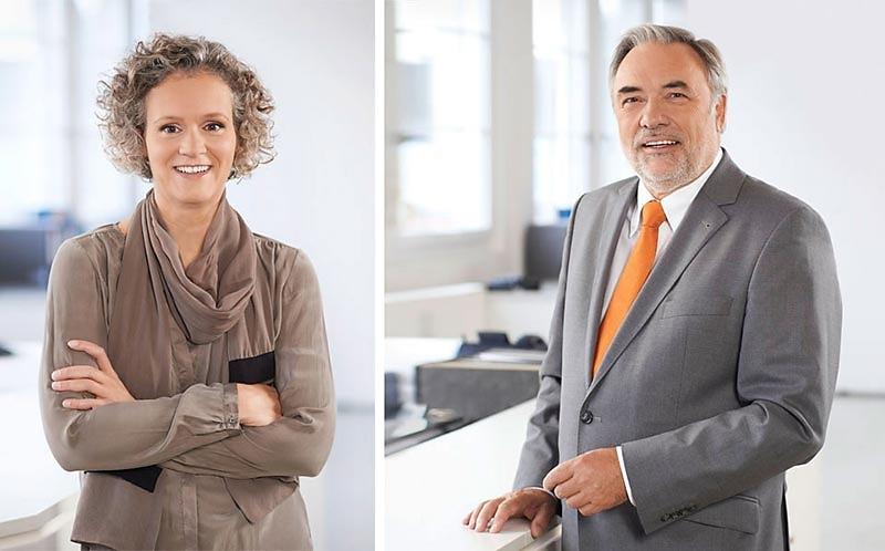 Business-Portraits - EMTECON