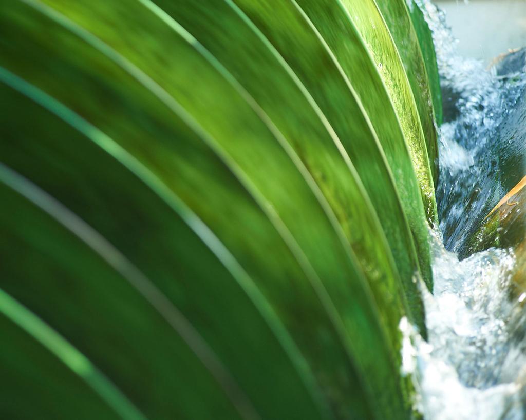 wasserkraft fotodesign