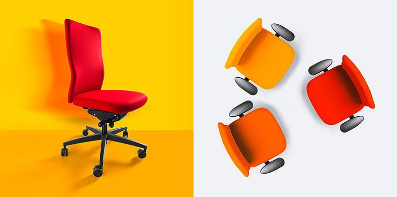 Möbelfotografie im Studio - LÖFFLER GmbH, Reichenschwand