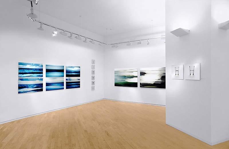 Werkreihe ATLANTIK II . Galerie Voigt . Noch mehr Fotokunst finden Sie unter www.kunst.sabinefreudenberger.de