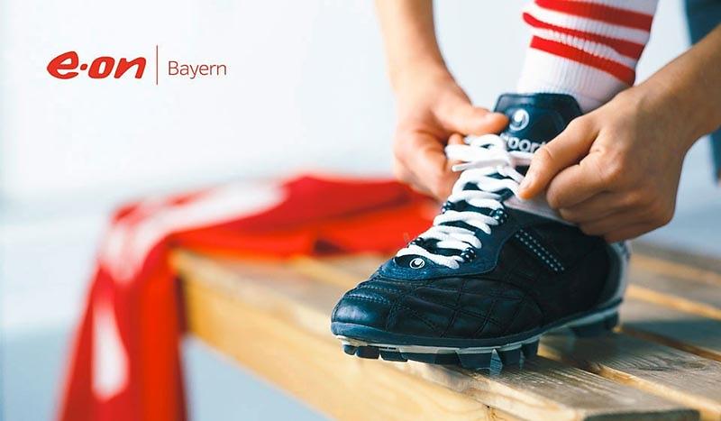 Imageaufnahme - E.ON BAYERN