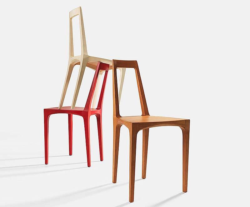 Imageaufnahme des Stuhls CAREGA - LÖFFLER GmbH, Reichenschwand
