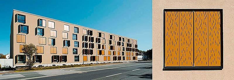 Architekturfotografie - KS ORIGINAL