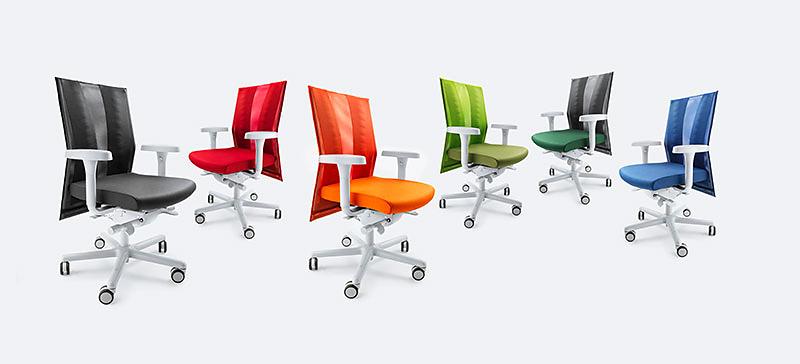 Designer Bürostühle - LÖFFLER GmbH, Reichenschwand